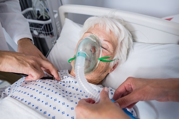 Intensivpflege durch OPECURA GmbH - Ambulanter Pflegedienst und Intensivpflegedienst in München