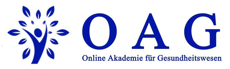 Online Akademie für Gesundheitswesen Logo